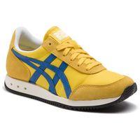 Sneakersy - onitsuka tiger new york 1183a205 tai-chi yellow/imperial 750 marki Asics
