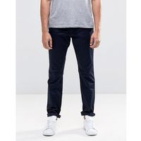 G-Star Bronson Slim Chinos - Blue, kolor niebieski