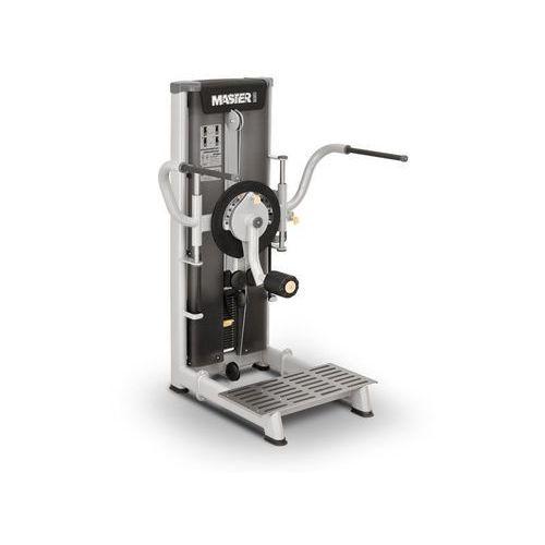 Mastersport Maszyna do ćwiczeń mięśni odpoowiadających za odwodzenie uda i przywodzenie bmm 09