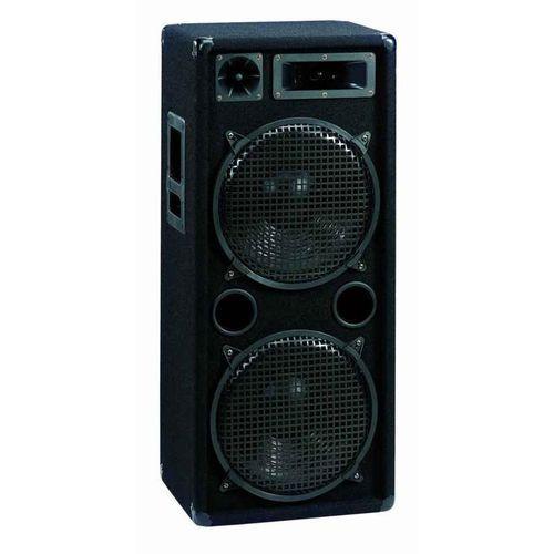 System nagłaśniający Omnitronic DX 2222 2 piętra - produkt z kategorii- Pozostały sprzęt nagłośnieniowy i studyjny