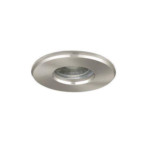 Eglo Oczko lampa sufitowa igoa 94976 oprawa podtynkowa spot metalowy wpust led 3,3w ip44 satyna