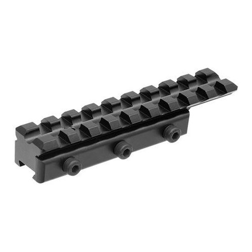 Leapers Adapter dovetail do picatinny leapes adaptor mount (4717385551985)