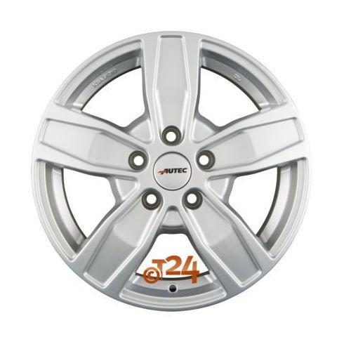 Autec Felga aluminiowa quantro 16 6,5 5x114,3 - kup dziś, zapłać za 30 dni