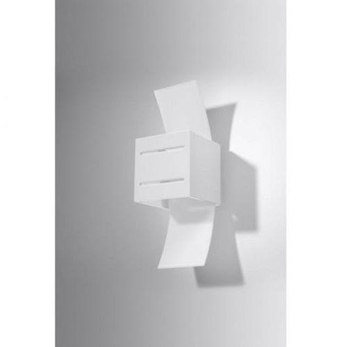 Loreto Kinkiet Sollux Lighting SL.0203 30cm biały