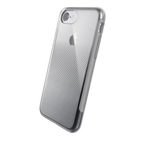 X-doria revel etui obudowa iphone 8 / 7 (chrome silver) (6950941449601)