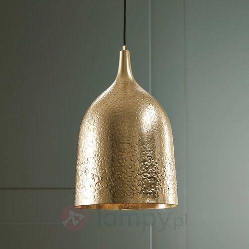 Lampa wisząca BONGO Gold 106175 - Markslojd - Mega rabat w koszyku Negocjuj cenę online! / Darmowa dostawa od 300 zł / Zamów przez telefon 530 482 072