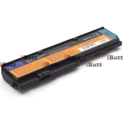 Bateria ThinkPad X200s. Akumulator IBM-Lenovo ThinkPad X200s. Ogniwa RK, SAMSUNG, PANASONIC. Pojemność do 7800mAh.