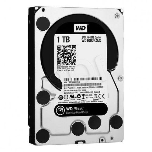 Dysk twardy Western Digital WD1003FZEX (0718037786469)