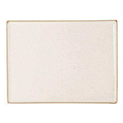 Półmisek prostokątny 350x250 mm | FINE DINE, Sand