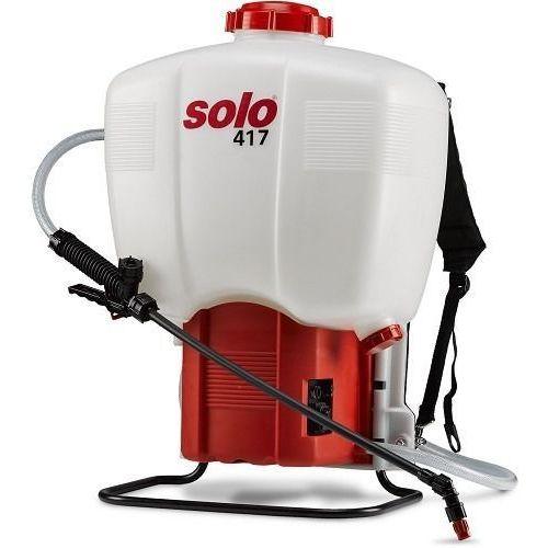417 - 18 l - opryskiwacz akumulatorowy marki Solo