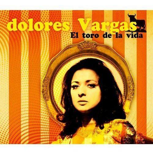 Dolores vargas - el toro de la vida (digipack) od producenta Fonografika