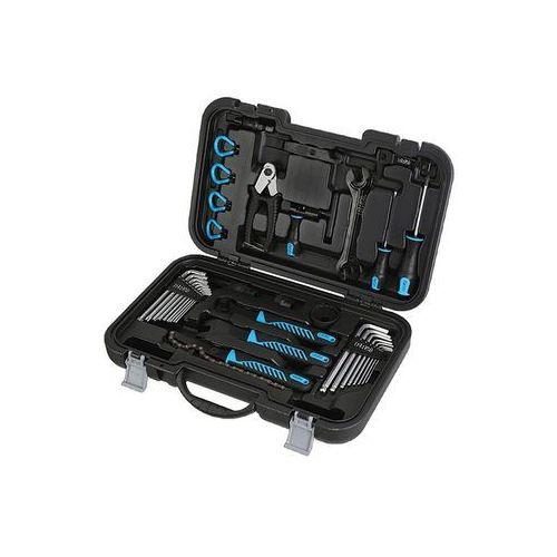 Prtl0029 zestaw narzędzi rowerowych (walizka) marki Pro