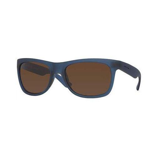Okulary Słoneczne Italia Independent II 0915 I-PLASTIK 021/000, kolor żółty