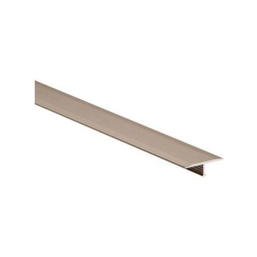 """Easy line Profil wykończeniowy łączący """"t aluminium (5904584889776)"""