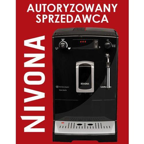 Ekspres NIVONA 626 CafeRomatica + Zamów z DOSTAWĄ JUTRO! (4260083466261)