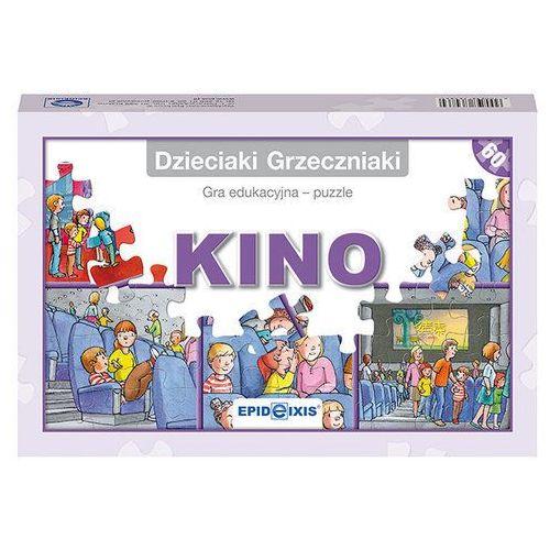 Epideixis Dzieciaki grzeczniaki - kino (5900238764918)