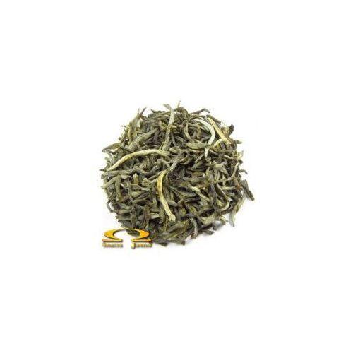 Herbata liściasta china fop yunnan green superior 50g wyprodukowany przez Na wagę