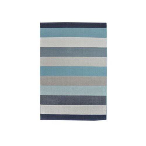 Balta rugs Dywan scandinavia niebieski 160 x 230 cm wys. runa 7.5 mm (5415278218234)
