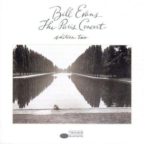 Bill Evans - THE PARIS CONCERT EDITION 2