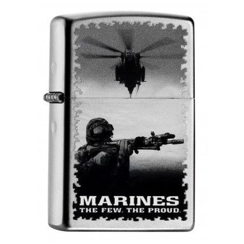 Zapalniczka marines marki Zippo