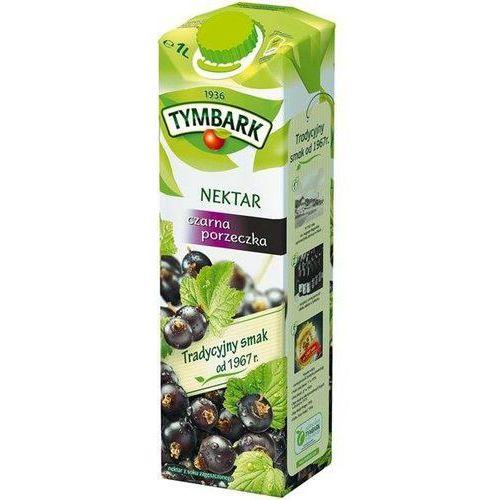 Sok TYMBARK czarna porzeczka 1l - X07143 - produkt z kategorii- Napoje, wody, soki
