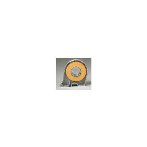 taśma maskujaca 10 mm z dozownikiem marki Tamiya