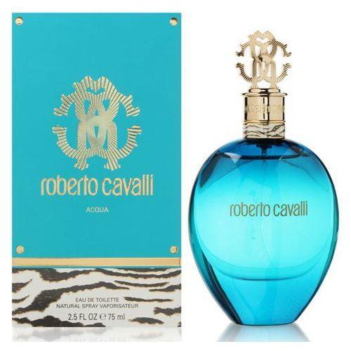 Roberto Cavalli ACQUA Woman 75ml EdT