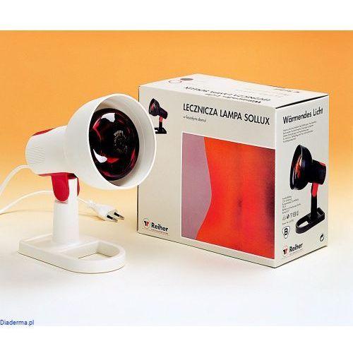 Lampa lecznicza sollux 1 szt. marki Reiher