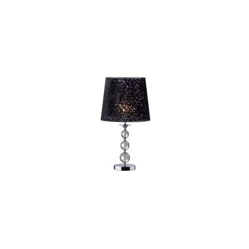 Lampa stołowa step tl1 big czarna, 32337 marki Ideal-lux