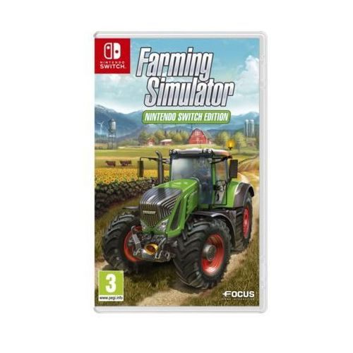 Cdp.pl Gra nintendo switch farming simulator nintendo switch edition