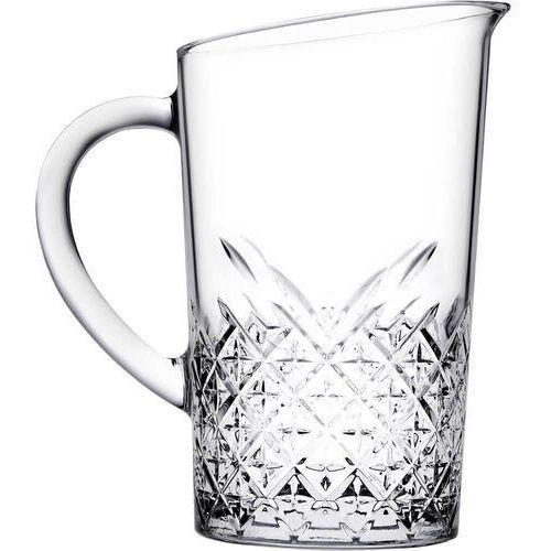 Dzbanek szklany timeless - poj. 1.44 l marki Pasabahce