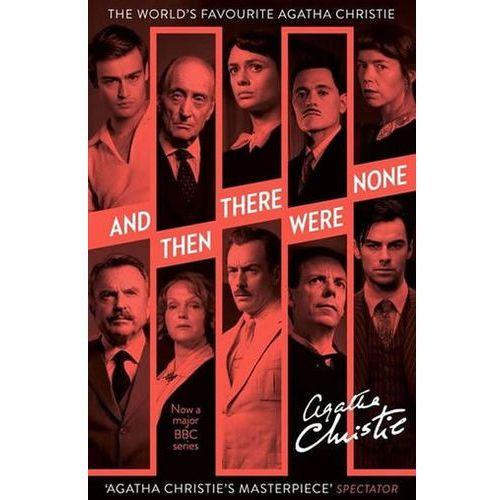 Worlds Favourite Agatha Christie Vol 1 (9780008123208)