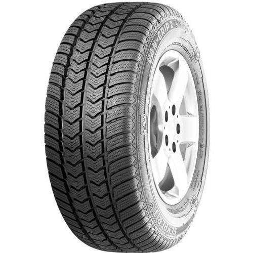 Continental VanContact Winter 215/65 R15 104 T