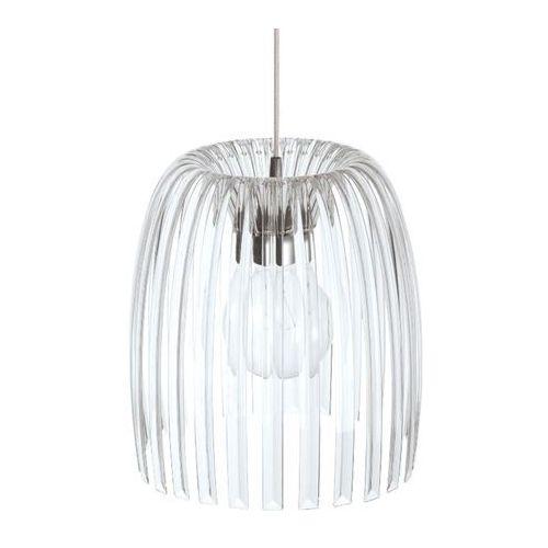 Koziol Josephine - lampa wisząca m przezroczysty