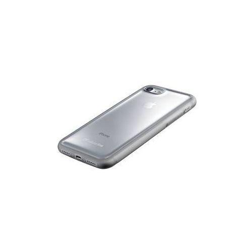 Obudowa dla telefonów komórkowych anti-gravity pro apple iphone 8/7 (antigravciph747t) srebrny marki Cellularline
