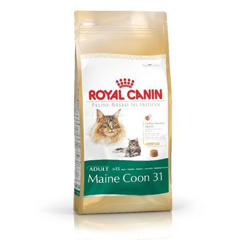 Royal canin Karma fbn maine coon 31 - 10 kg + 2 kg - 3182550798136