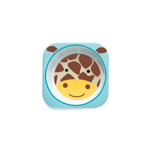 Miseczka dla dziecka żyrafa 5o32ek marki Skip hop