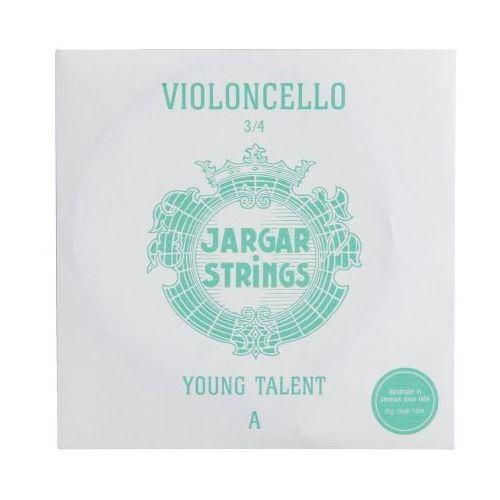 Jargar (638936) struna do wiolonczeli - a ′′young talent′′ 3/4 medium