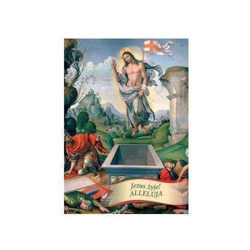 Karnet z kopertą Wielkanoc ()
