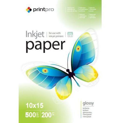 ARSEJ Papier Fotograficzny Błyszczący 10x15 200g 500 szt
