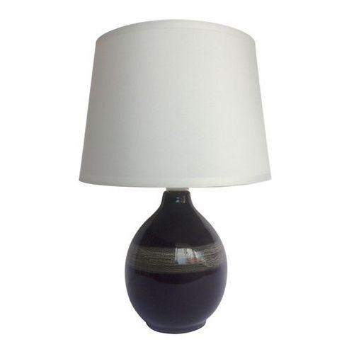StrÜhm Lampka stołowa roma e14 black (5901477332067)