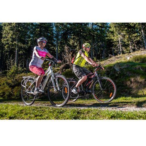 Crussis Męski trekkingowy rower elektryczny Crussis e-Gordo 1.2, 20. Najniższe ceny, najlepsze promocje w sklepach, opinie.