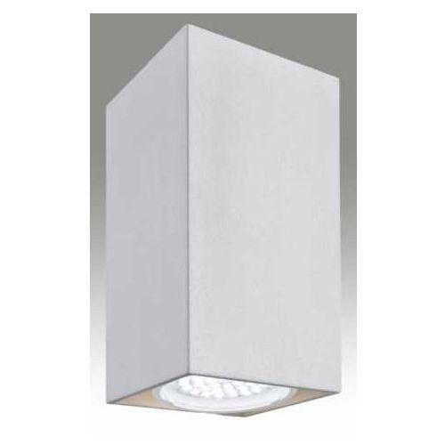 Lampa sufitowa Argon Tyber 3092 oprawa 3 1x3,5W GU10 srebrna, 3092