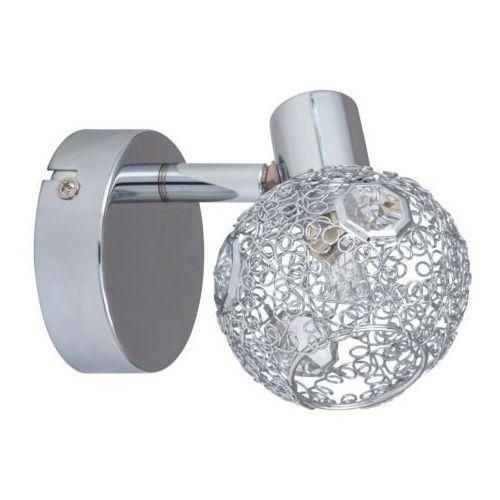 Kinkiet lampa ścienna Spot Light 1x28W G9 chrom 2295128