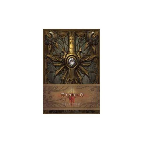 Diablo III Book of Tyrael, Blizzard Entertainment