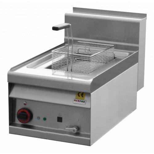Redfox Urządzenie do gotowania makaronu | 4 kosze | 17l | 4000w | 400x700x(h)290mm