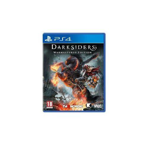 CD Projekt DARKSIDERS 1: WARMASTER EDITITON - produkt z kategorii- Akcesoria do PlayStation 4