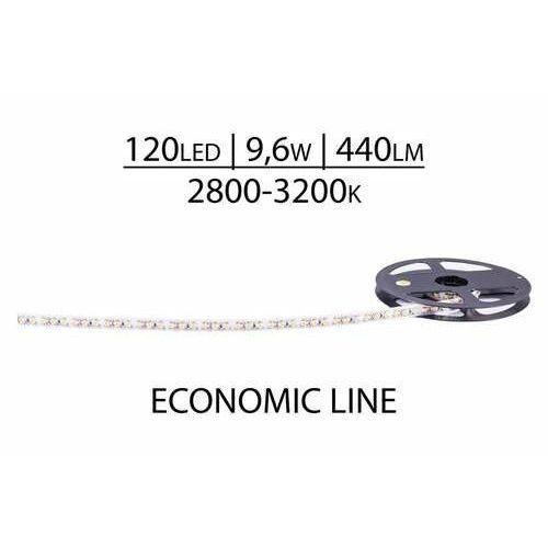 Prescot PR008-025-8-3-WW taśma LED 48W biała (5902596558505)