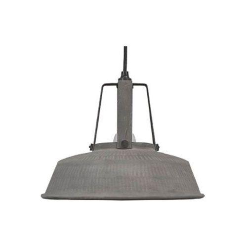 :: przemysłowa lampa rustykalna workshop, rozm. m marki Hk living