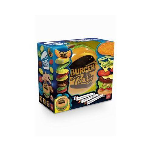 Burger Party - DARMOWA DOSTAWA OD 199 ZŁ!!! (8711808308916)